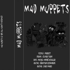 Mad-Muppets