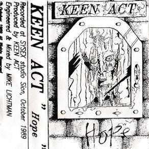 KeenAct