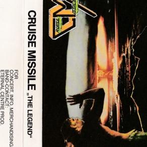 Cruisse-Missile
