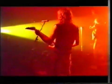 Genocide – Crissier 1988