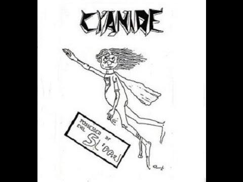 Cyanide – Genève 1987