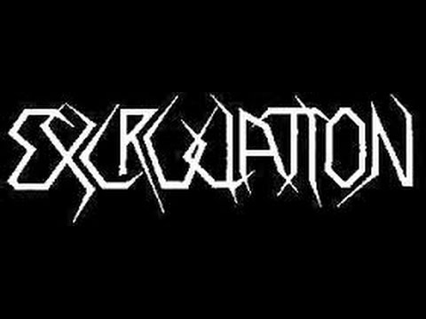 Excruciation – Conthey 1990
