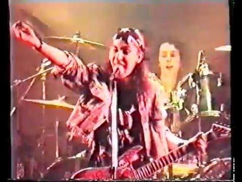 Killium – Lausanne 1991