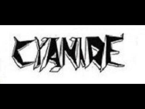 Cyanide – lausanne 1987