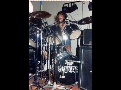 Cyanide – Thonon 1987