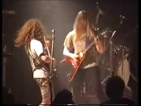 Apocalypse – Usine Genève 1992