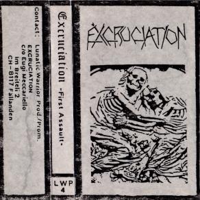 Excruciation_First-assault
