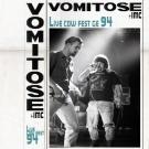 Vomitose_Live