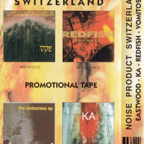 Noise-product-swiss