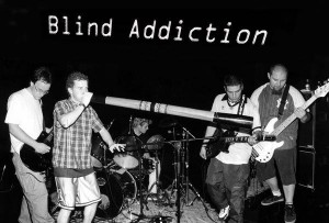 Blind Addiction